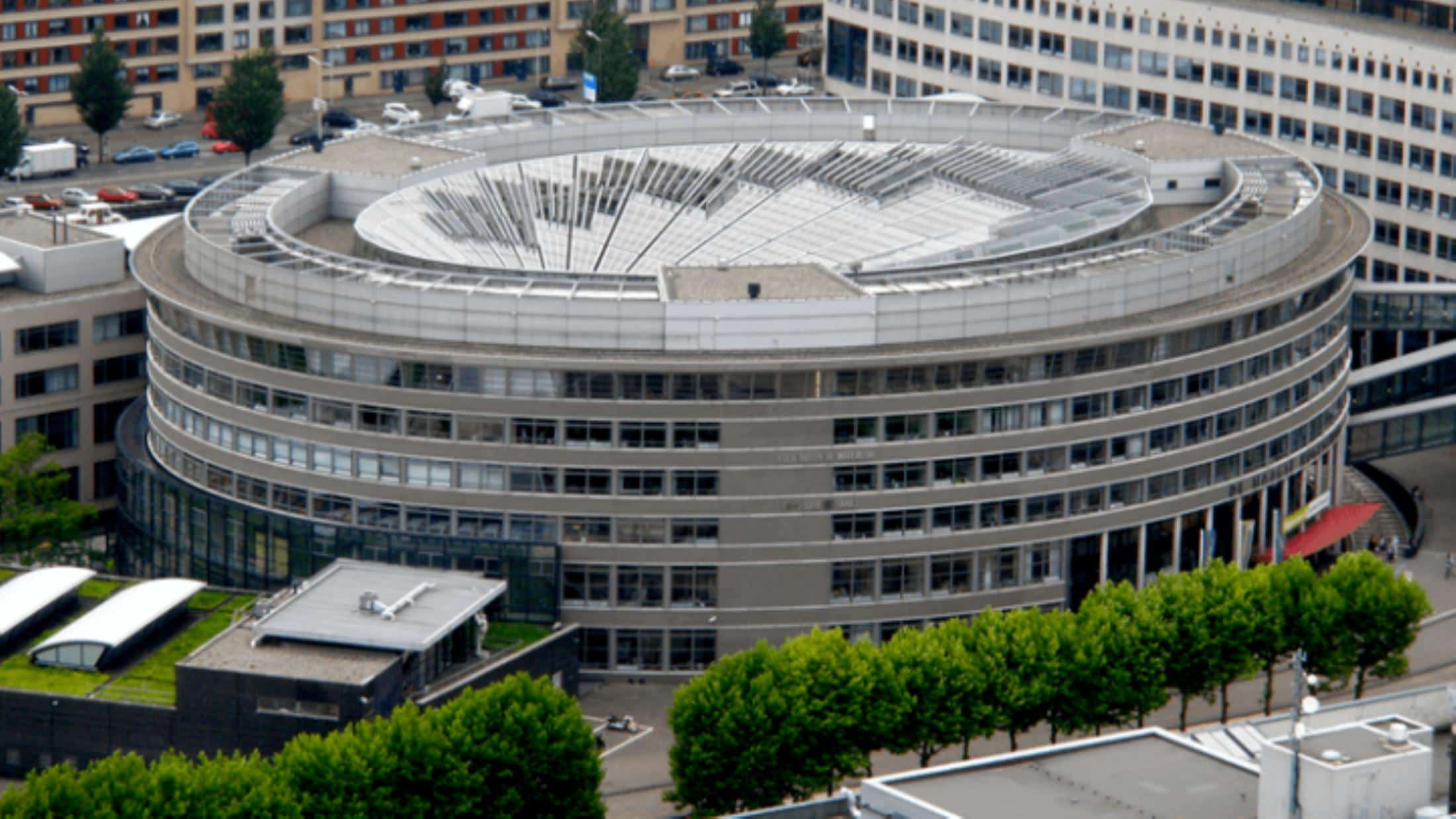 Universitati Olanda -Universiatea de Stiinte Aplicate din Haga