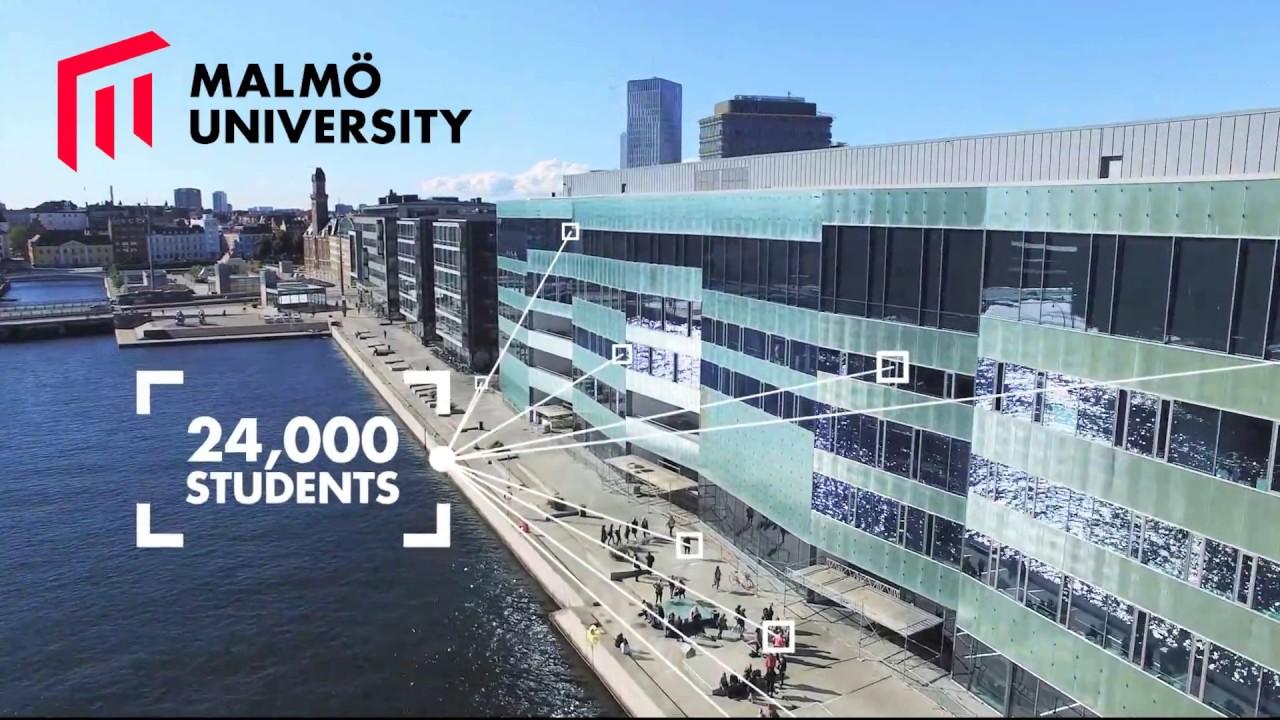 Universitati Suedia Universitatea din Malmo
