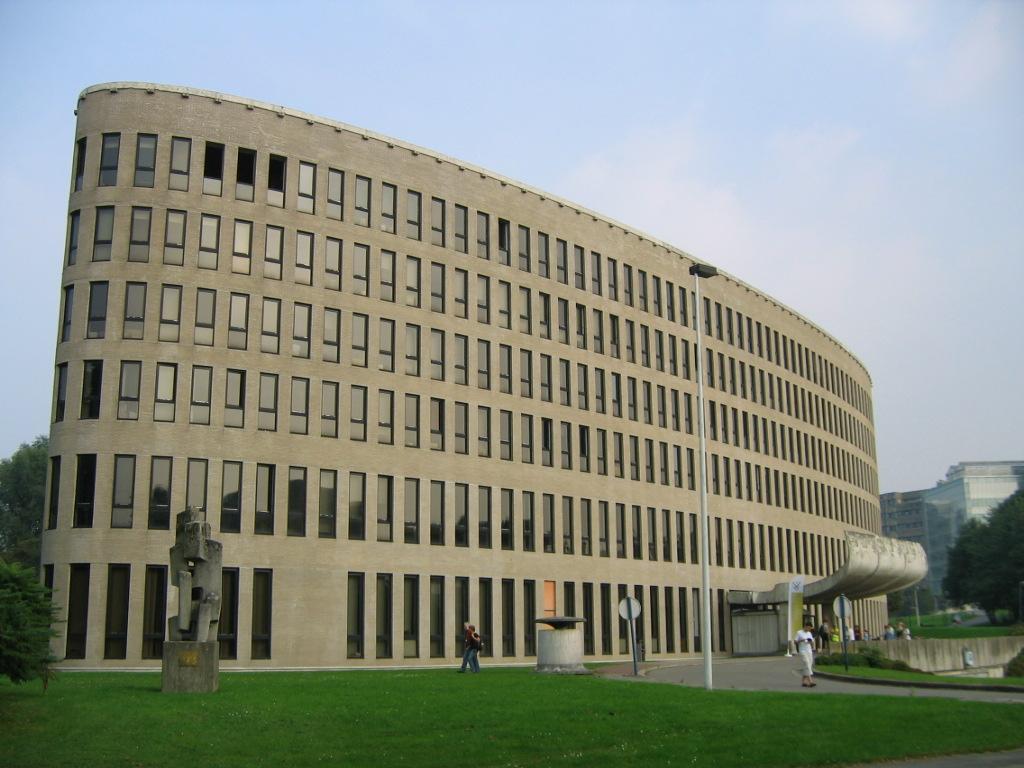 Universitati Belgia - Universitatea Vrije Bruxelles