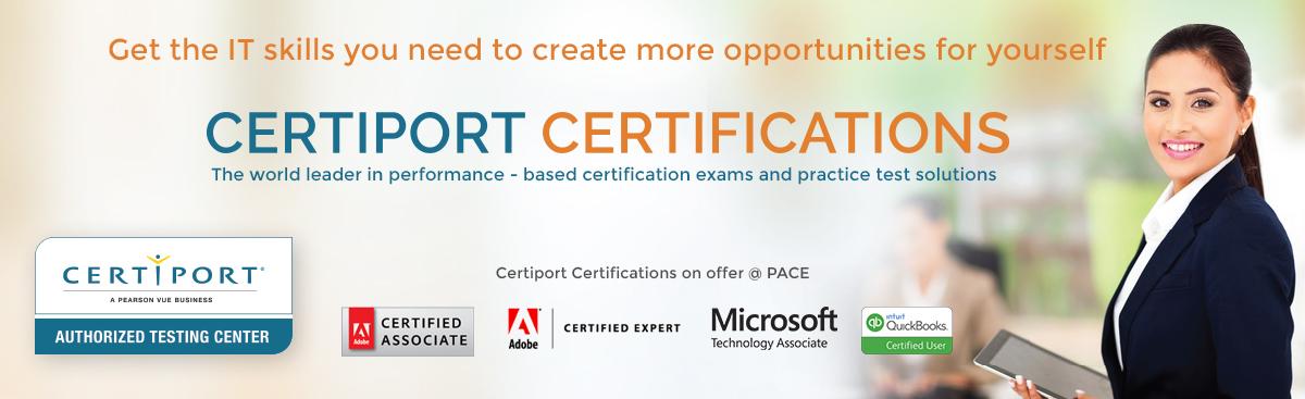 Teste Certiport la Brasov-IC3