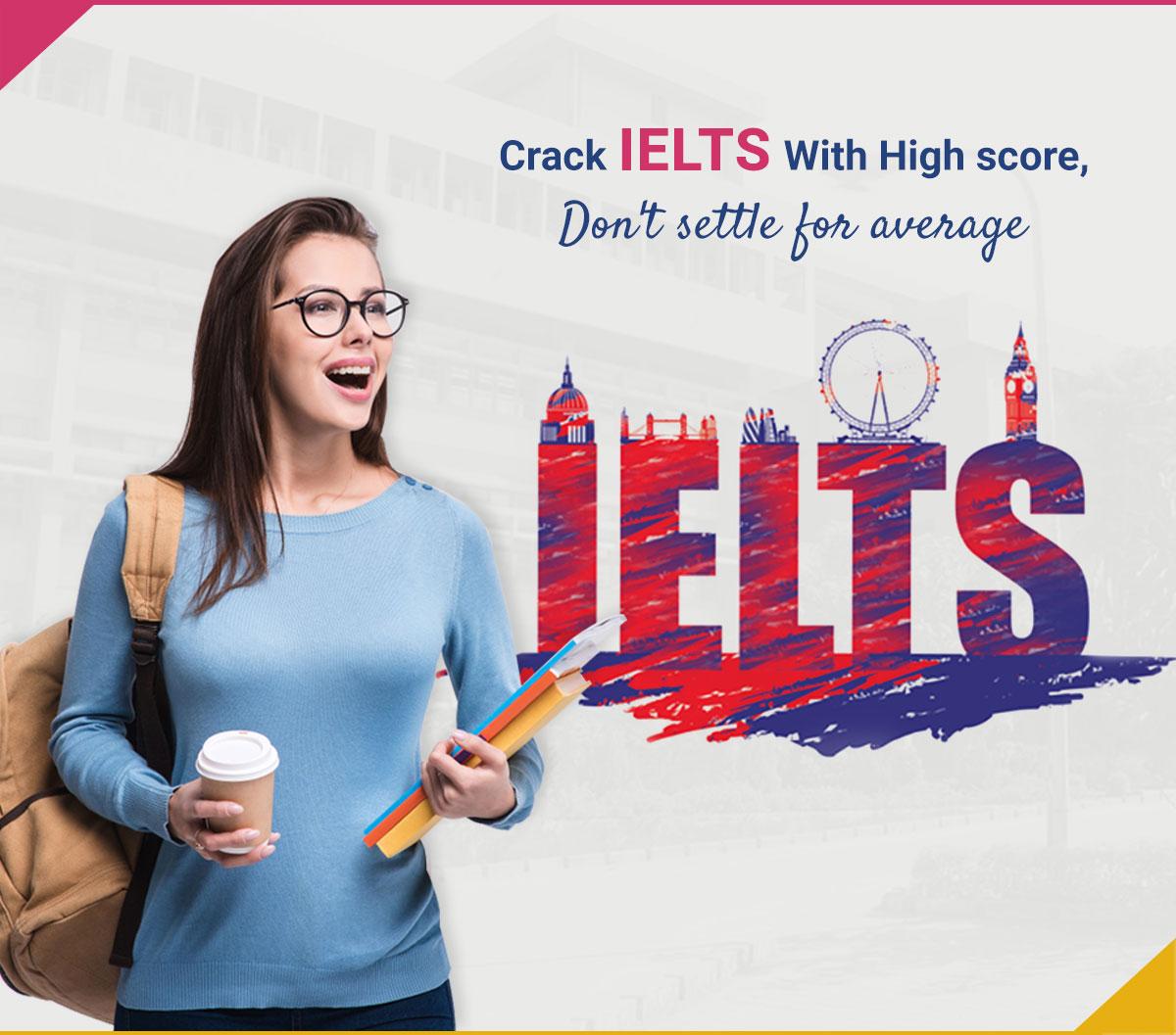 Test IELTS