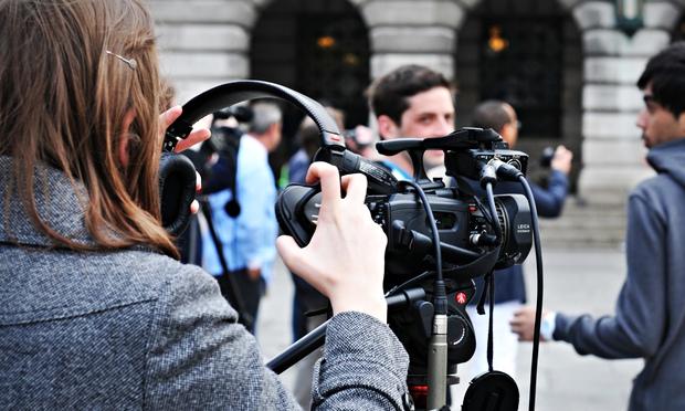 Creativitatea o garantie a succesului in media si televiziune