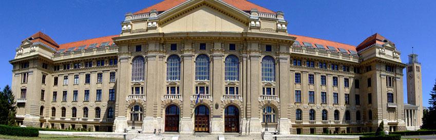 Universitati din Ungaria