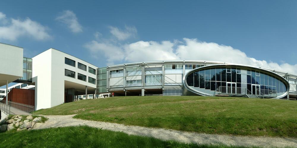 Universitatile din Austria-Universitatea de Stiinte Aplicate Austria